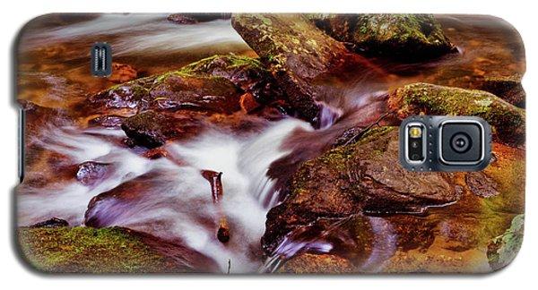 Anna Ruby Falls - Smith Creek 006 Galaxy S5 Case