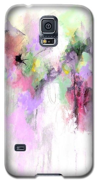 Anna Galaxy S5 Case