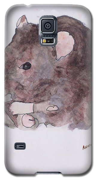 Annie's Tale Galaxy S5 Case