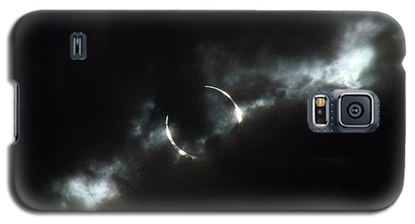 Annular Eclipse Ring Of Fire 2012 Galaxy S5 Case