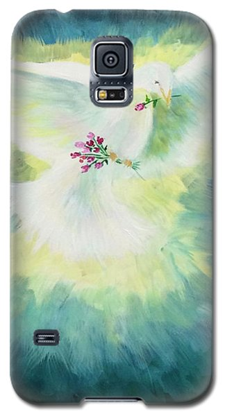 Anointed Galaxy S5 Case