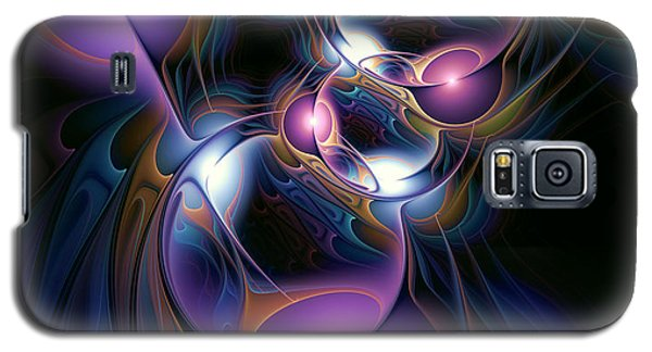 Anointment Galaxy S5 Case