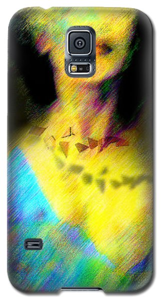Anonymity Galaxy S5 Case