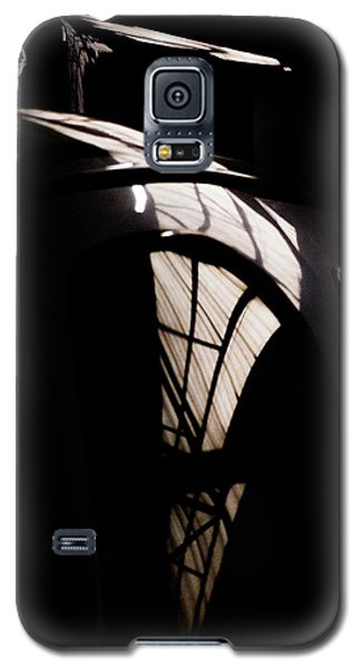 Galaxy S5 Case featuring the photograph Another Door by Paul Job