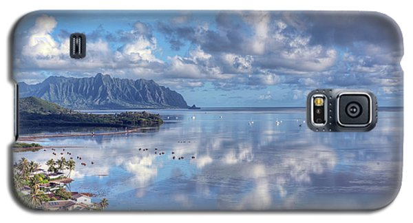 Another Kaneohe Morning Galaxy S5 Case