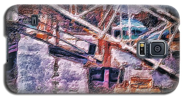 Another Picture For A Dentist Waiting Room Galaxy S5 Case