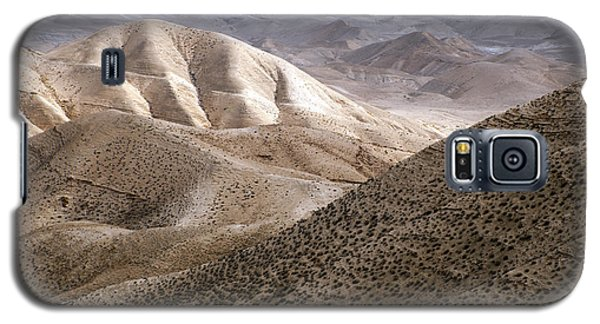 Another View From Masada Galaxy S5 Case