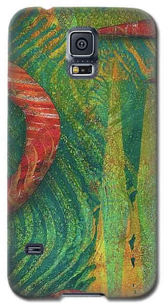 Another World Galaxy S5 Case