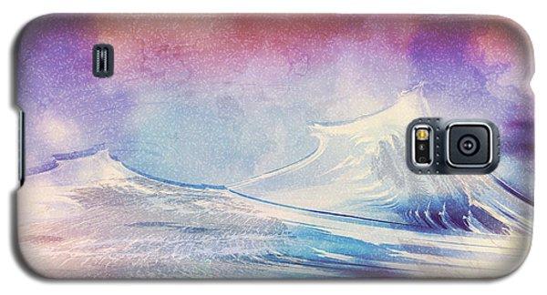Antarctic Impression Galaxy S5 Case