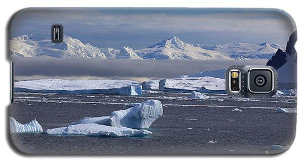 Antarctic Peninsula Galaxy S5 Case