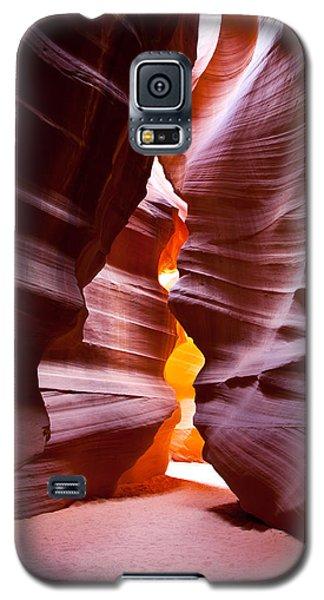Antelope 6 Galaxy S5 Case