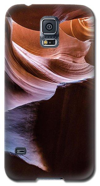 Antelope Canyon 11 Galaxy S5 Case