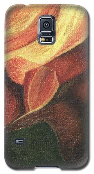Antelope Canyon 3 Galaxy S5 Case