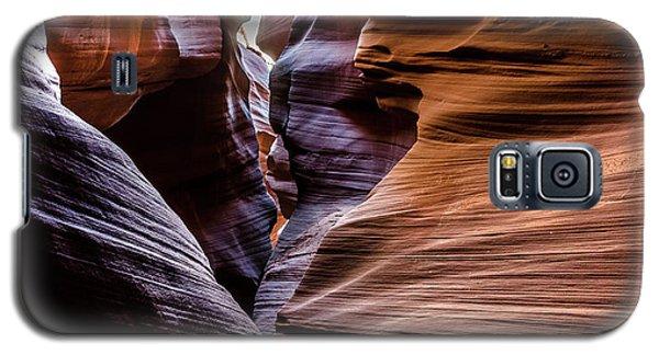 Antelope Canyon 8 Galaxy S5 Case