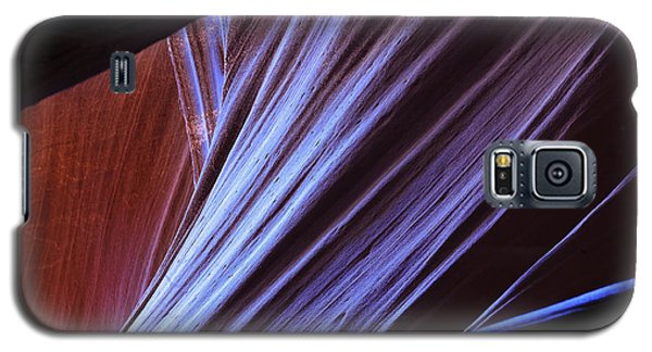 Antelope Canyon I Galaxy S5 Case