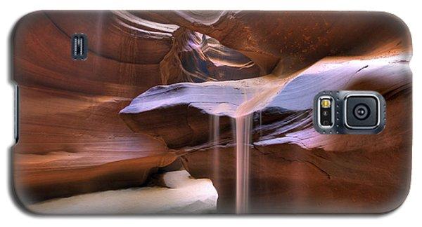 Antelope Canyon Shifting Sands Galaxy S5 Case