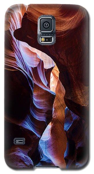 Antelope Canyon Squeeze Galaxy S5 Case
