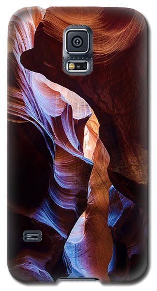 Antelope Canyon Squeeze Galaxy S5 Case