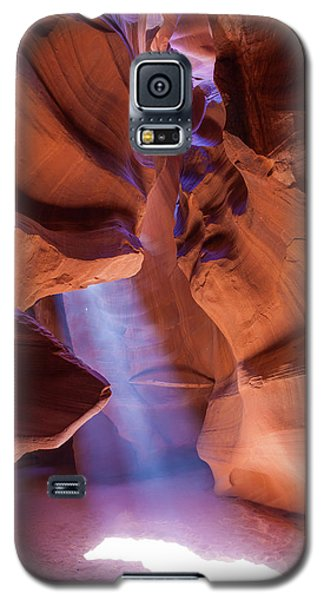 Antelope Lightshaft I Galaxy S5 Case