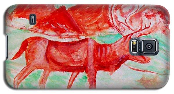 Antelope Save Galaxy S5 Case