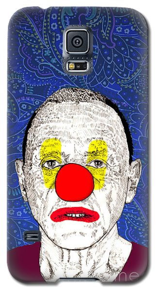 Anthony Hopkins Galaxy S5 Case by Jason Tricktop Matthews