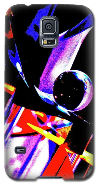 Anti Gravity Galaxy S5 Case by Xn Tyler