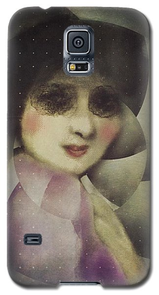 Anticipation Galaxy S5 Case by Alexis Rotella