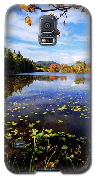 Galaxy S5 Case featuring the photograph Anticipation by Chad Dutson