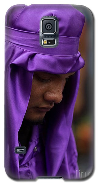Antigua Cucurucho Galaxy S5 Case