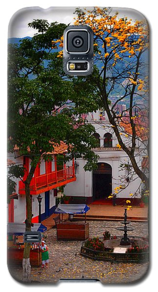 Antioquia Galaxy S5 Case