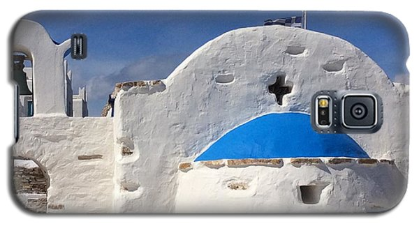 Antiparos Island Greece  Galaxy S5 Case