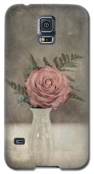 Antiquated Romance Galaxy S5 Case