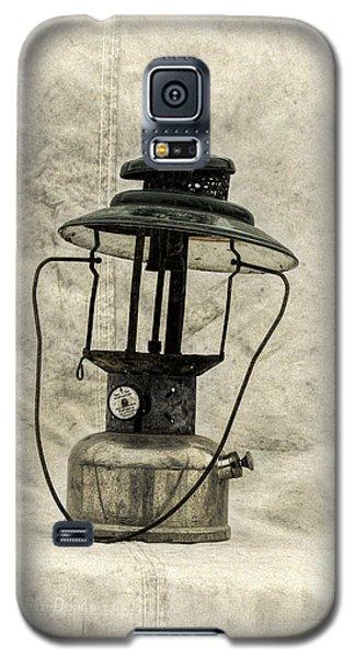 Antique Coleman Lantern Galaxy S5 Case