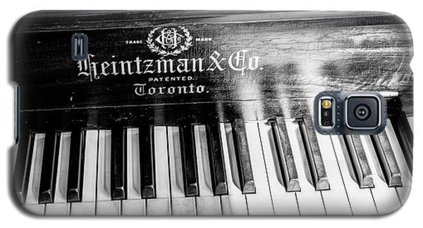 Antique Keys Galaxy S5 Case