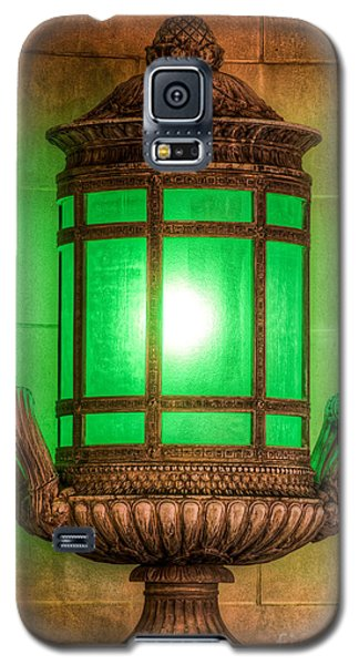 Antique Lantern Galaxy S5 Case