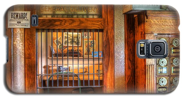 Antique Post Office At The General Store -  Galaxy S5 Case