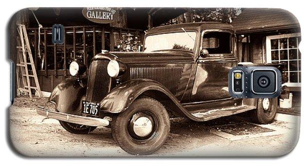 Antique Road Warrior - 1935 Dodge Galaxy S5 Case