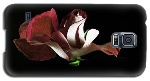 Antique Rose Galaxy S5 Case