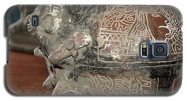 Antique Vase Galaxy S5 Case