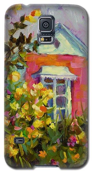 Antoinette's Cottage Galaxy S5 Case