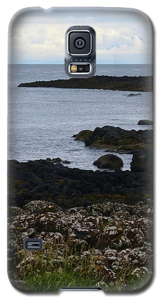 Antrim Coast Galaxy S5 Case