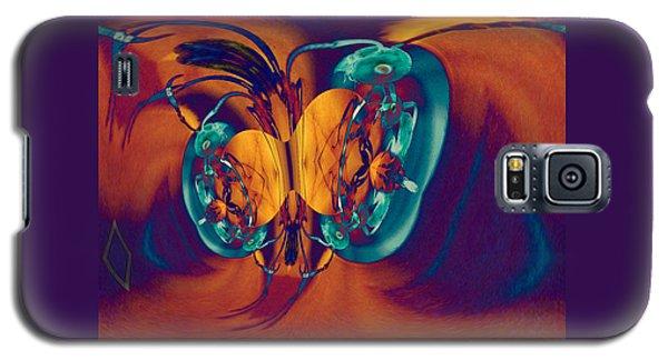 Antsy Series - Genesis Galaxy S5 Case