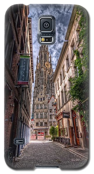 Antwerp Cathedral Galaxy S5 Case