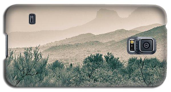 Apache Trail Galaxy S5 Case