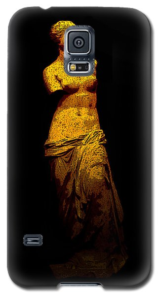 Aphrodite Of Milos Galaxy S5 Case