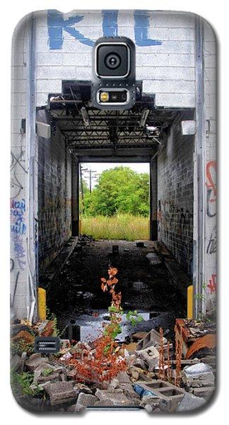 Apocalypse Detroit 13 Galaxy S5 Case