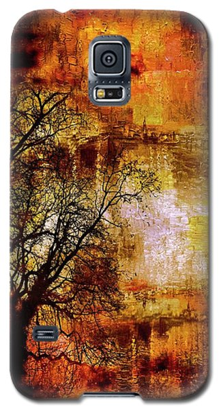Apocalypse Now Series 5859 Galaxy S5 Case