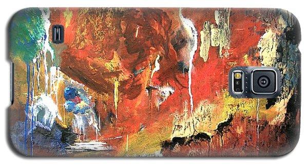 Apocalyptic Love Galaxy S5 Case