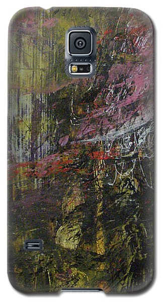 Apollo Galaxy S5 Case