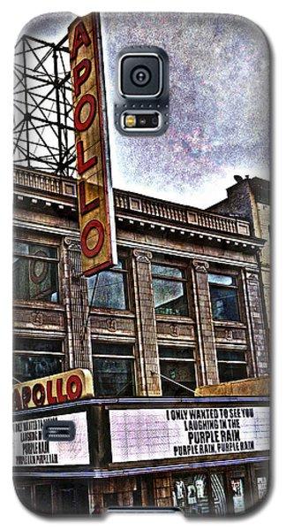 Apollo Theatre, Harlem Galaxy S5 Case